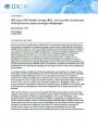 Hyperconvergence et flexibilité : enjeux et solution