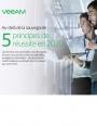 5 principes indispensables à la bonne protection des données