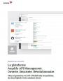 Les avantages des plateformes ouvertes pour la gestion et la gouvernance de vos APIs