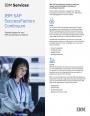 Fonction RH : 3 avantages de la solution IBM SAP SuccessFactors