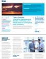CloudTemple augmente son efficacité métier et la satisfaction client avec une solution IBM