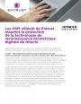 Cas d'usage : protéger la technologie de reconnaissance biométrique digitale de Hitachi