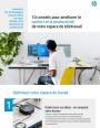10 conseils pour am�liorer votre espace de t�l�travail