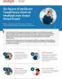 6 manières d'améliorer l'expérience client en optant pour un centre de contact Cloud