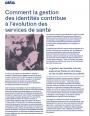 5 points pour comprendre les bénéfices de la gestion des identités dans le domaine de la santé