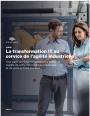 5G, agilité industrielle et services d'interconnexion