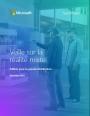 Rapport : Veille sur la réalité mixte dans le secteur de la grande distribution