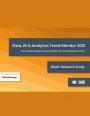 Livre blanc : les nouvelles tendances dans le secteur de la BI, de l'analytique et de la gestion de données