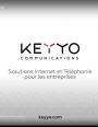 Comment simplifier la gestion de ses t�l�communications d'entreprise ?