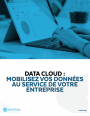 Mobilisez vos données grâce au Data Cloud