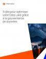 Les 5 �tapes pour optimiser son Data Lake gr�ce � la gouvernance de donn�es