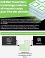 Dell EMC PowerStore : le stockage moderne et innovant con�u pour l'�re des donn�es