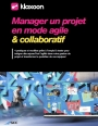M�thodes Agiles : 4 pratiques & mod�les pr�ts � l'emploi pour g�rer efficacement vos projets