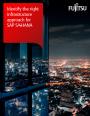 Fujitsu SystemInspection Service : la cl� pour optimiser son environnement SAP ?