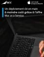 L'offre Mac as a Service de SCC
