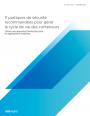 Livre Blanc : 11 pratiques de s�curit� recommand�es pour g�rer le cycle de vie des conteneurs