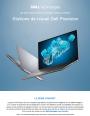 La Gamme Dell Precision Workstation : performance, fiabilit� et stabilit�