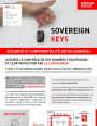 Sovereign Keys�: la solution de chiffrement de Devoteam Revolve pour AWS