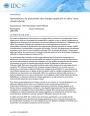 Optimiser sa strat�gie de placement de charges applicatives via le cloud hybride