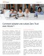 Cas client�: Adopter une culture Zero Trust avec Intune