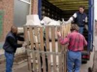 La filière de recyclage des déchets à l'épreuve