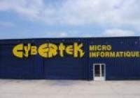 Cybertek ouvre son quatrième magasin près de Bordeaux