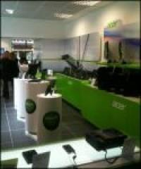Le premier « Acer Store » ouvre dans les Ardennes