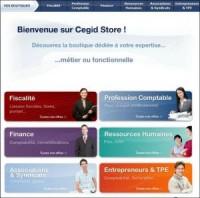 Cegid lance son site de vente en ligne