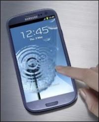 Samsung veut donner confiance aux entreprises dans son Galaxy S3