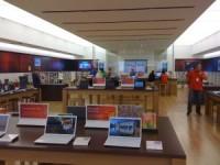 Microsoft préparerait l'ouverture d'une boutique à Londres en 2013