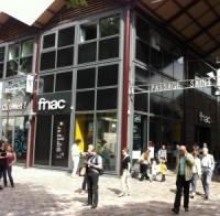 La Fnac inaugure son nouveau concept commercial à Bercy