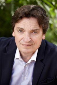 François Morel - EVault Seagate