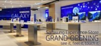 Samsung veut créer un Store en plein Paris
