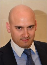 Raphaël de Perlinghi*, General Manager Consumer de Lenovo France
