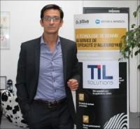 Laurent Tibi, président et fondateur de TIL Solutions