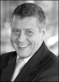 Ralf Tegethoff, directeur des ventes grand public d'ESET en Europe