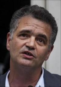 Jamal Labed, Président de l'Afdel