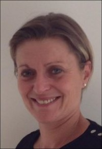 Christelle Laroche - Directrice commerciale PME de Symantec France