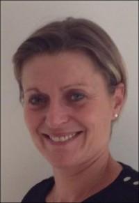 Christelle Laroche - Directrice commerciale PME de Symantec France