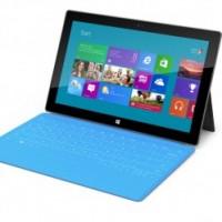 Surface : pourquoi Microsoft ne vend sa tablette qu'en direct sur le web