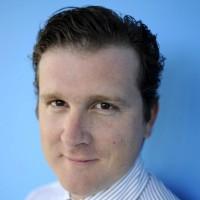 Alexandre Brouse, directeur channel Dell France