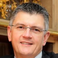 Philippe Adam, directeur marketing EMEA de MacAfee