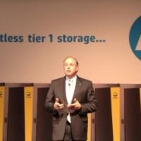 Dave Donatelli, VP de l'activité entreprise de HP Crédit Photo: D.R