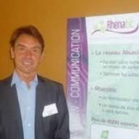 Patrick Hett, Président de Rhenatic et de la société Kimoce