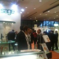 Octobre - Sage met le SaaS et la souscription au coeur de sa stratégie