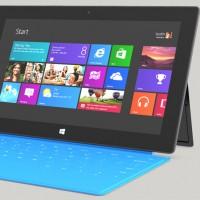Surface Pro attendue à la fin du mois