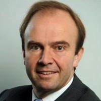Henri van der Vaeren, directeur général de SAP France