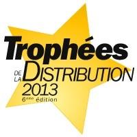 Trophées de la Distribution 2013  : découvrez les noms des gagnants