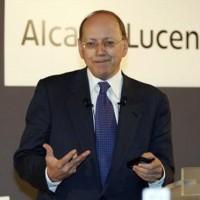 Ben Verwaayen, 60 ans, était directeur général d'Alcatel-Lucent depuis 2008. Crédit: D.R
