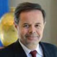 Pierre-Marie Lehucher Président du programme Ambition Logicielle